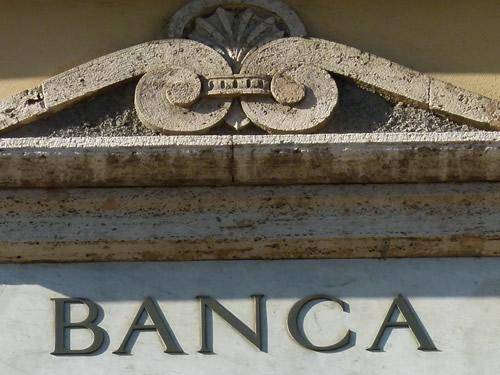 Ddl banche passato alla fiducia con 351 sì e 180 contrari Foto