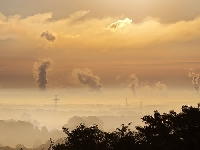Firmato accordo di Parigi contro l'inquinamento globale Foto