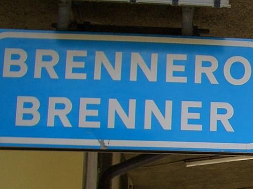 """Barriera del Brennero """"violazione alle regole UE"""", ma come sarà? Foto"""